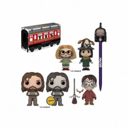 Harry Potter Kit Box Funko (Chase Aleatorio)