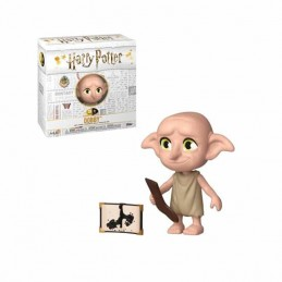 Figura FUNKO 5 Star DOBBY Harry Potter