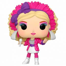 Funko POP BARBIE ROCK STAR