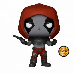 Funko POP GI Joe ZARTAN...
