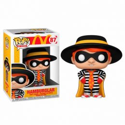Funko POP HAMBURGLAR 87...
