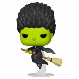 Funko POP WITCH MARGE Los...