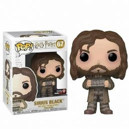 Funko POP SIRIUS BLACK 67...