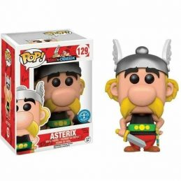 Funko POP ASTERIX 129...