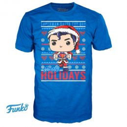 Funko Camiseta Holidays...