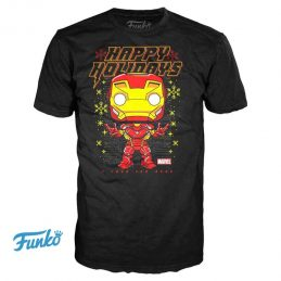 Funko Camiseta Happy...