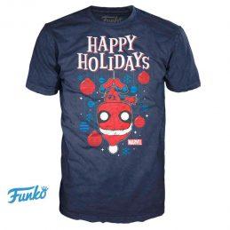 Funko Camiseta Happy...