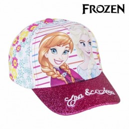 Gorra Elsa & Anna Frozen Disney
