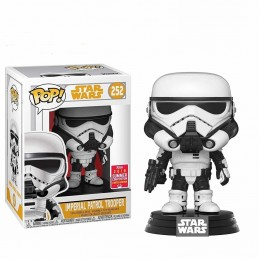 Figura FUNKO POP 252 IMPERIAL PATROL TROOPER Star Wars...