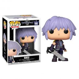 Funko POP RIKU 488 DISNEY...