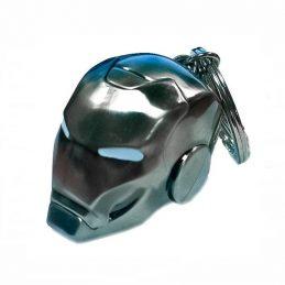 Llavero Metal Casco Iron...