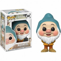 Figura FUNKO POP 341 TIMIDO...