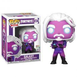 Funko POP GALAXY 614 Fortnite