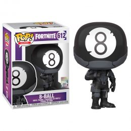 Funko POP 8-BALL 612 Fortnite
