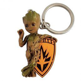 Llavero 3D Baby Groot...
