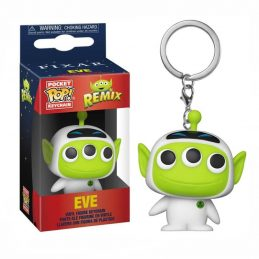 Llavero Pocket POP! EVE...