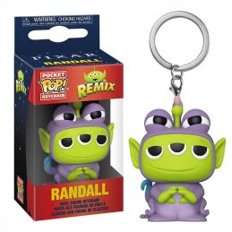 Llavero Pocket POP! RANDALL...