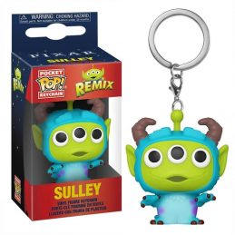 Llavero Pocket POP! SULLEY...