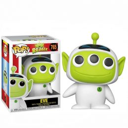 Funko POP ALIEN Es EVE 765...