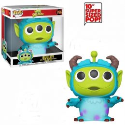 Funko POP ALIEN Es SULLEY...