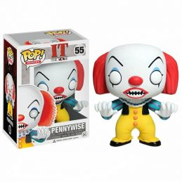 Funko POP PENNYWISE 55 It...