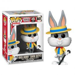 Funko POP BUGS BUNNY SHOW...