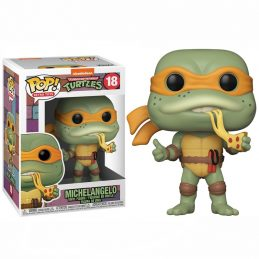 Funko POP MICHELANGELO 18...