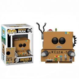 Funko POP AWESOM-O 25 South...