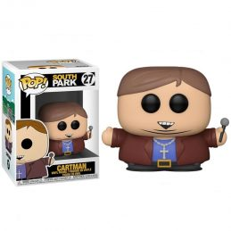 Funko POP CARTMAN FAITH 27...