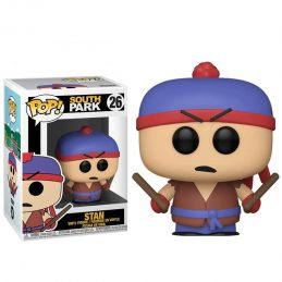 Funko POP STAN 26 South Park