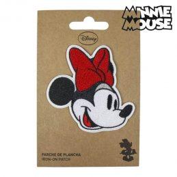 Parche de Plancha Minnie...