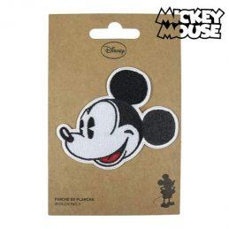 Parche de Plancha Mickey...