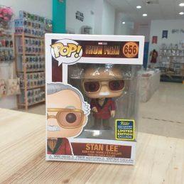 Funko POP STAN LEE AS HUGH...