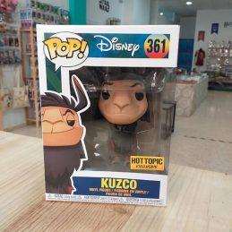 Funko POP KUZCO (LLAMA) 361...