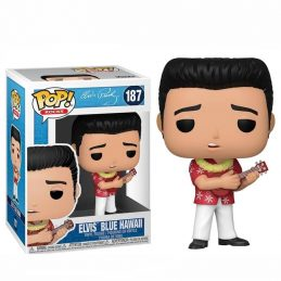 Funko POP ELVIS PRESLEY...