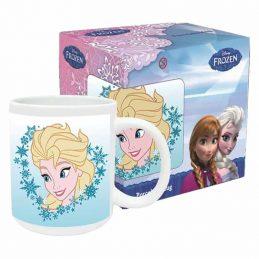 Taza Cerámica Frozen Disney...