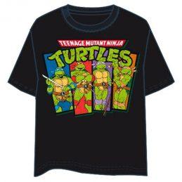 Camiseta Las Tortugas Ninja...
