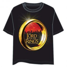 Camiseta The Lord of the...