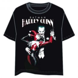 Camiseta DC Comics Joker y...