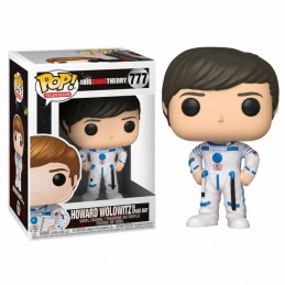 Funko POP HOWARD WOLOWITZ...
