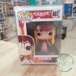 Funko POP CARRIE 467 Movies...