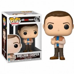 Funko POP 776 SHELDON...