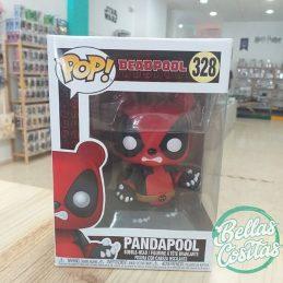 Funko POP PANDAPOOL 328...