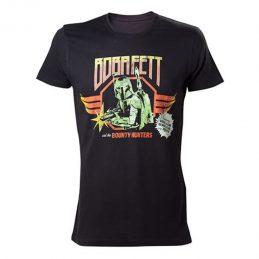 Camiseta BOBA FETT...