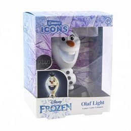 Lámpara Mini OLAF Frozen...