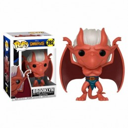 Figura FUNKO POP 392 BROOKLYN Disney Gargoyles