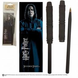 Varita Bolígrafo con Marcapáginas Severus Snape de Harry...