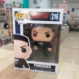 Funko POP PUNISHER 216...