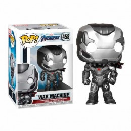 Funko POP WAR MACHINE 458 Avengers Endgame Marvel