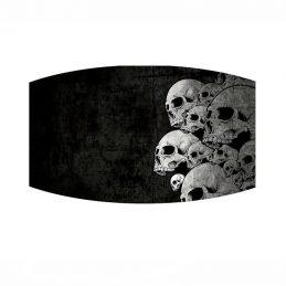 Mascarilla Calaveras Skull...